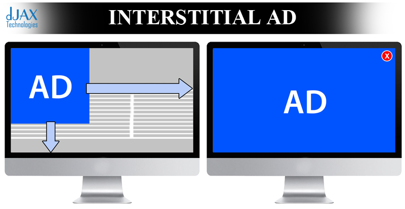 Interstitial Ad